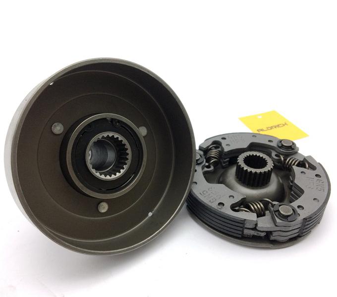 gear comp c100