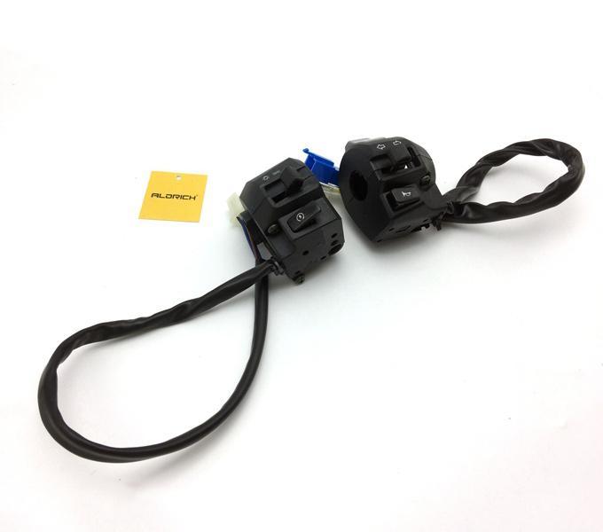 handle switch ybr125