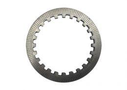 clutch iron plate cg125