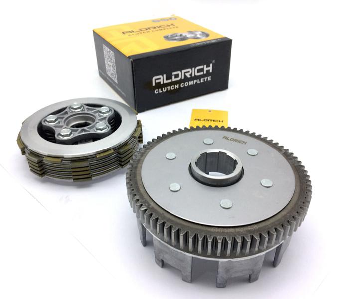 clutch assy cg150 5 hold