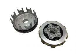 clutch assy cg150 5 hold