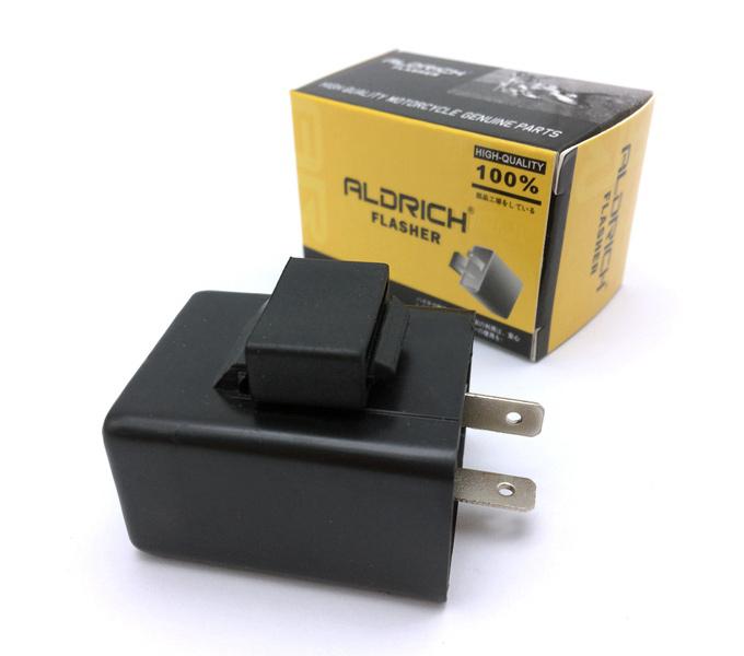 flasher with sound 12v sym