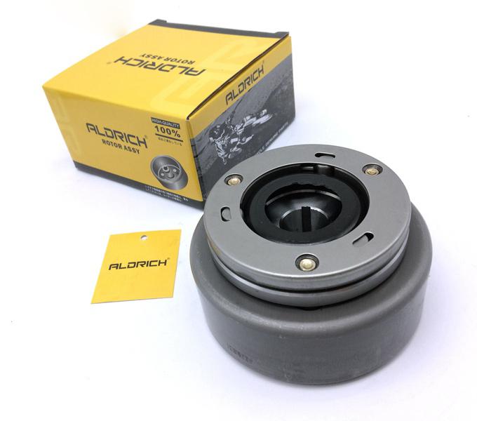 rotor assy cg