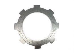 clutch iron plate