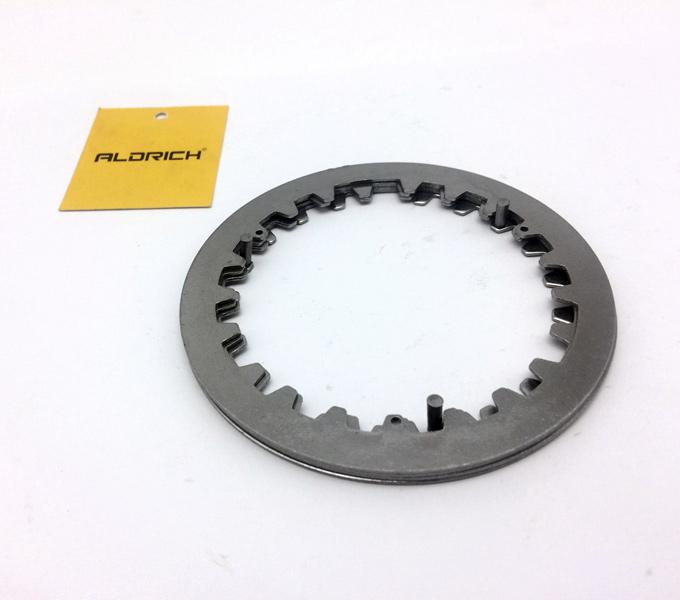 clutch iron plate yd100