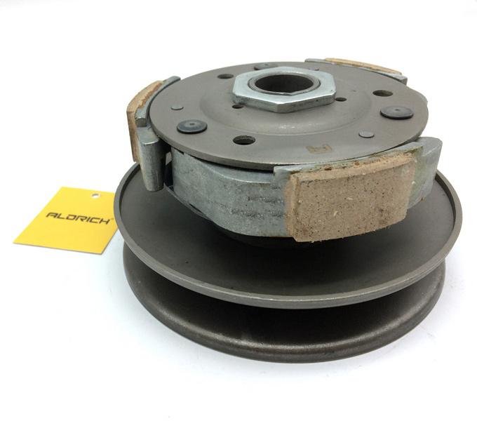 clutch plate belt pulle an125