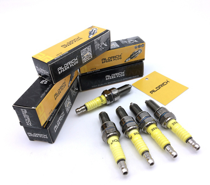 spark plug cr8e