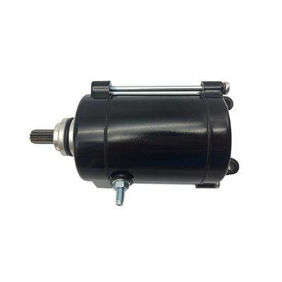 starting motor cg150 black