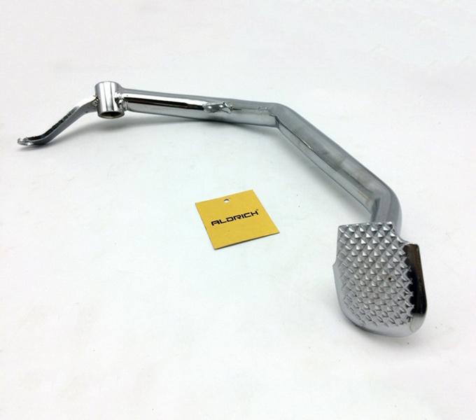 brake pedal gn125