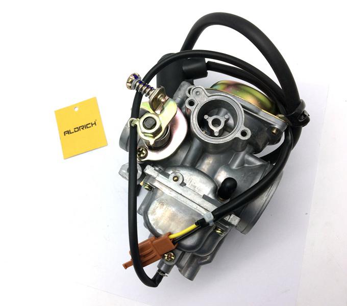 carburetor an125