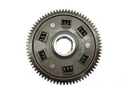 clutch hub cg200 73t