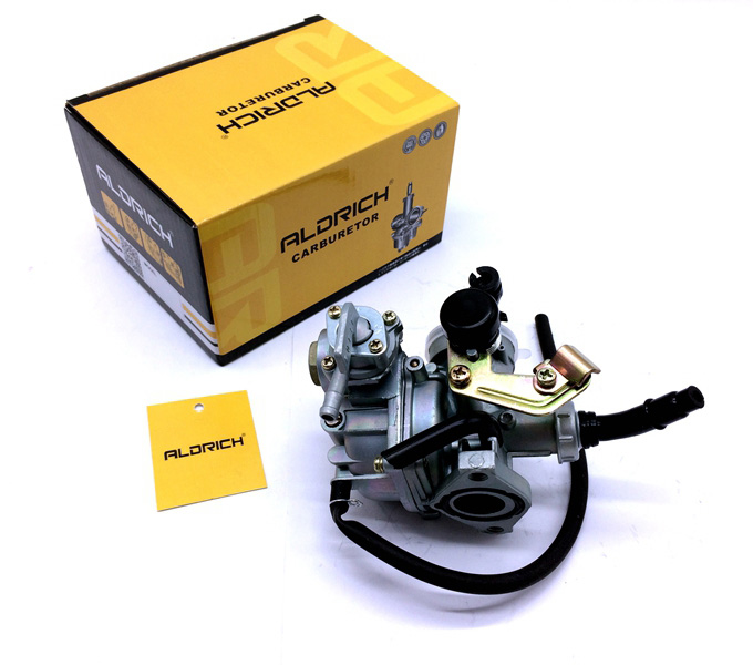 carburetor lf125cc pz19mm