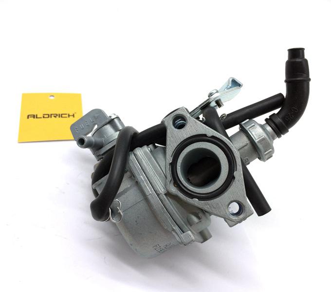 carburetor 110