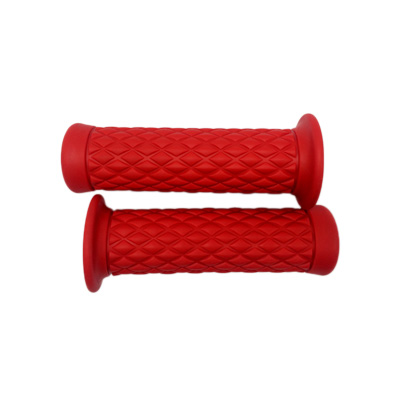 handle grip red