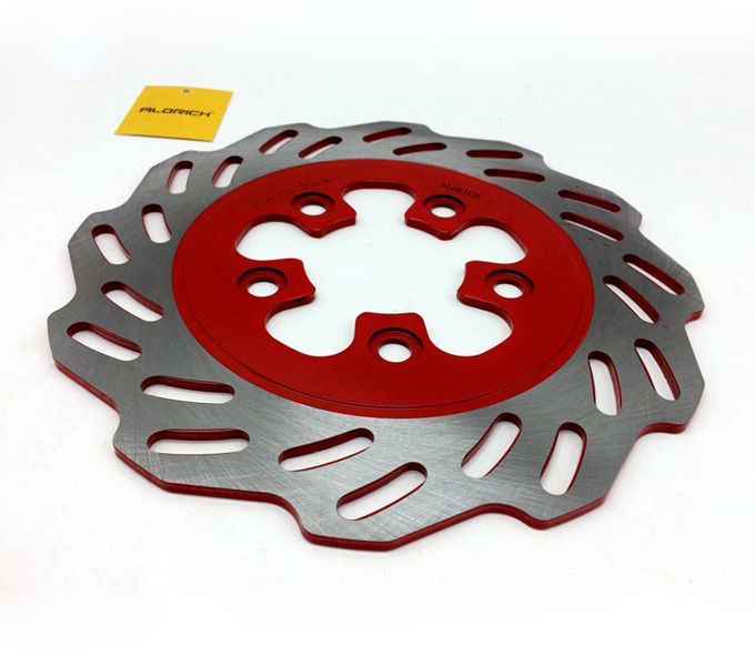brake disc sym