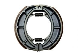 brake shoe bajaj boxer100