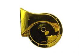 horn golden