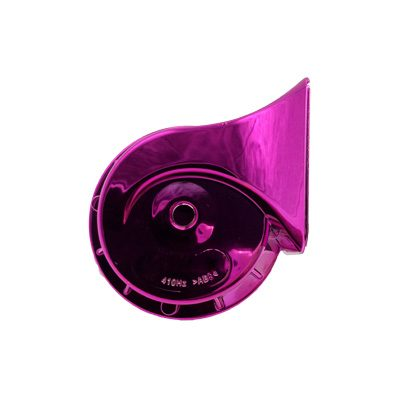 horn purple