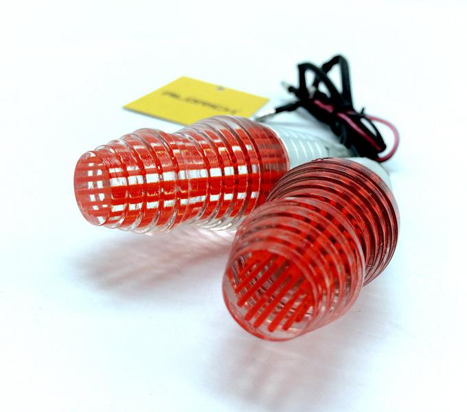 led red