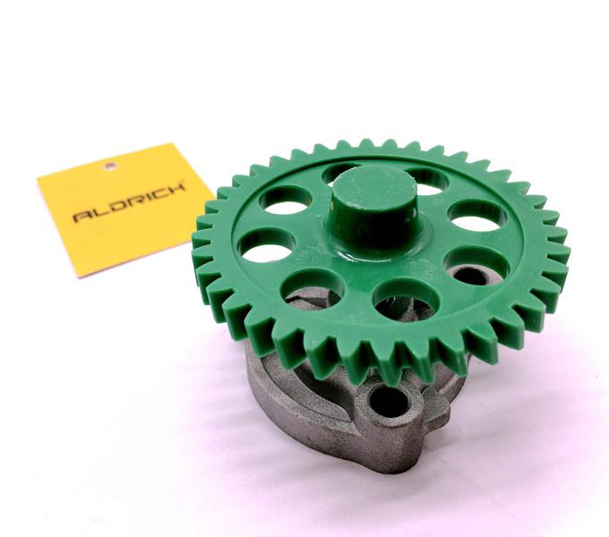 oil pump bajaj bm150
