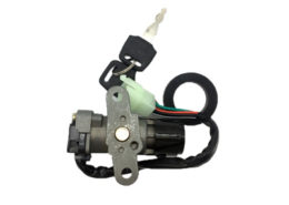 ignition switch super cub