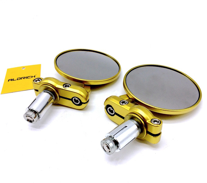 mirror ng golden