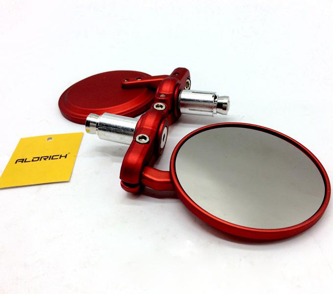 mirror ng red