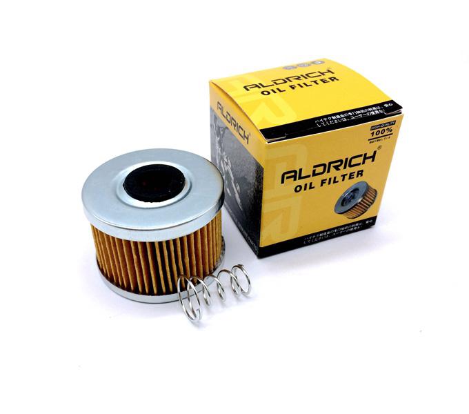 oil filter fz16