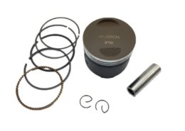 piston set cg150 std