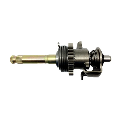 starter shaft assy cg150