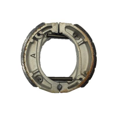 brake shoe 110 06