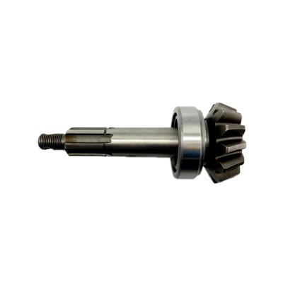 gear shaft assy 150zh 13t