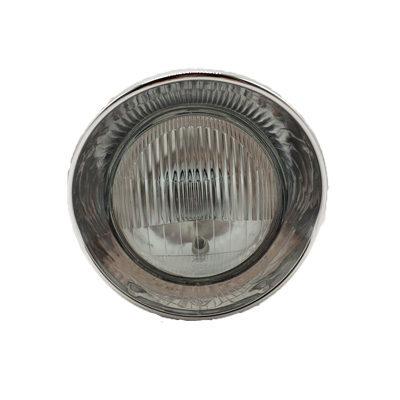 head lamp harley