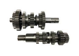 transmission gear assy tri150