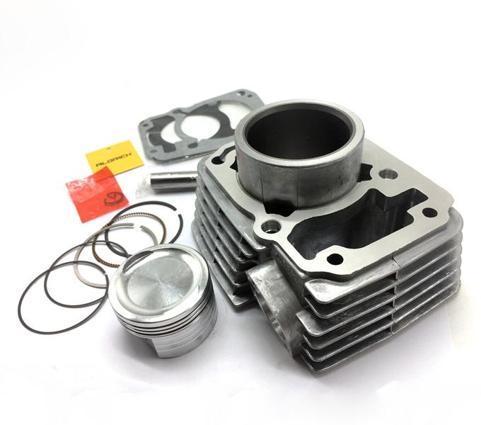 cylinder set titan150