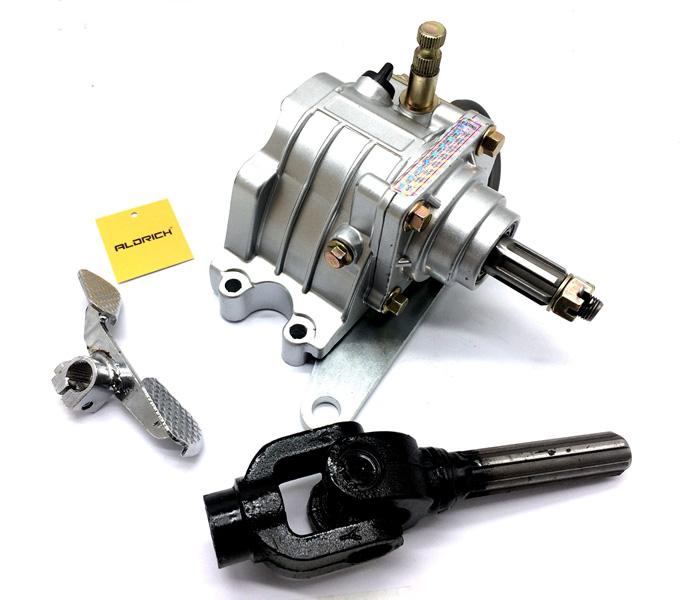 gear box cg