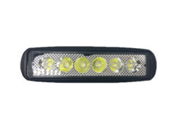 led 6 light