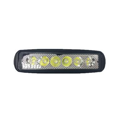 led 6 light