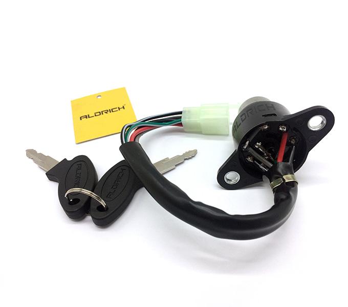 main switch dy40