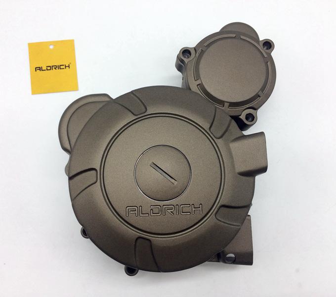 crankcase cover cg300